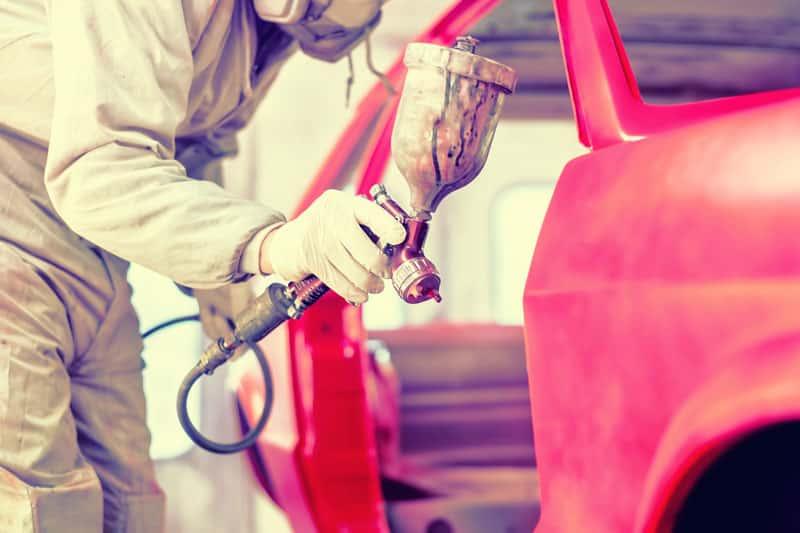 carrosserie peinture garage gatti st alban