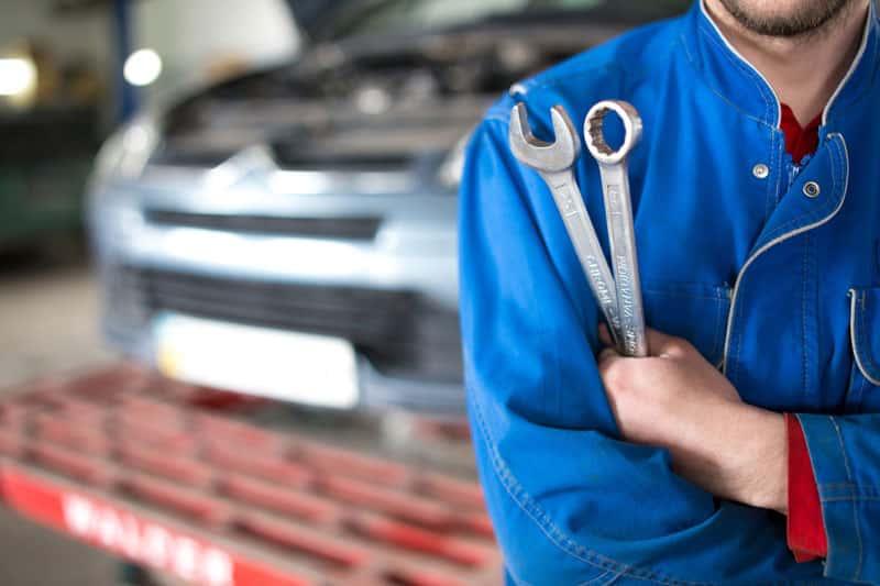 Savoir faire carrosserie-mécanique